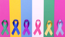 World Cancer Day Background. C...