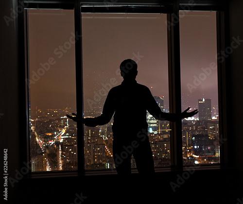 Widok z okna mojego apartamentu - 226248642