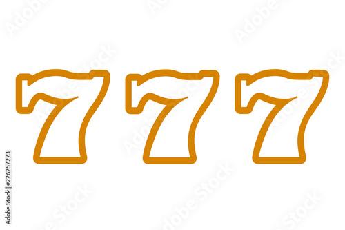 Tela Fortune 777 icon