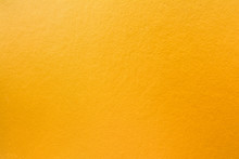 Smooth Yellow Gold Texture Background
