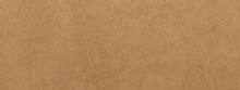 Light Brown Kraft Paper Textur...