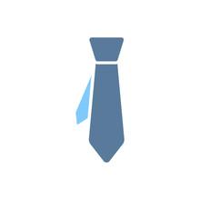Necktie / Tie Icon