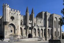 Palais Des Papes - Avignon - F...