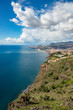 Blick auf Funchal; Madeira; Portugal