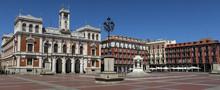 Plaza Mayor (Major Square) Of ...