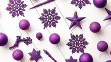 Christmas Purple Collection, B...