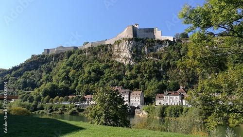 Photo Citadelle Besancon