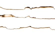 Paper Burned Old Grunge Abstra...