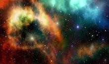 Star Wars Galaxies In The Infinite Universe.