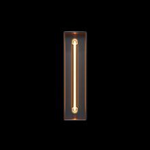 Neon Light Alphabet I With Cli...