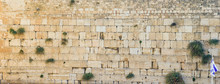 Texture Of The Wailing Wall Ak...