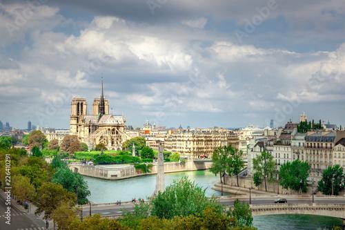 Keuken foto achterwand Centraal Europa Paris