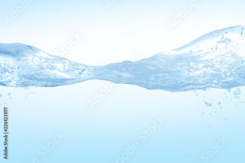 Fototapety, obrazy: water, Water splash,water splash isolated on white background,