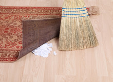 Sweeping Dirt Under A Rug