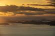 とびしま海道の朝日 瀬戸内海