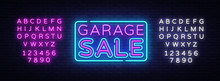 Garage Sale, Discount Sale Con...