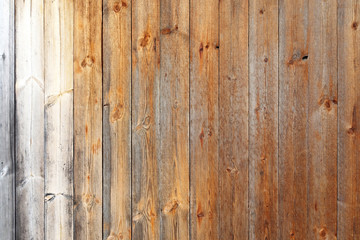 Beautiful wooden background.