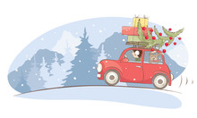Christmas Holiday, Winter Vaca...