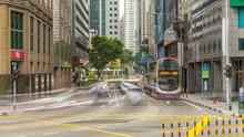 Singapore Traffic Around The C...