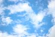 cloud and Beautiful sunshine