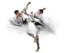 Martial Arts Masters, Karate P...