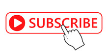 Click To Subscribe Button Icon...