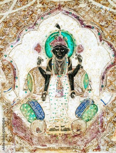 Malerei Indien / Glaube / Religion / Hindu