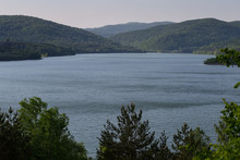 Starina Water Reservoir