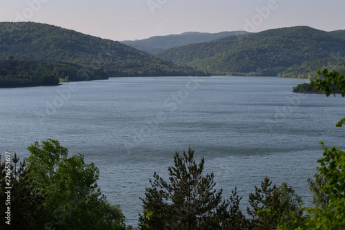 Fotografie, Obraz  Starina water reservoir
