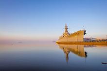 The USS Alabama Battleship Memorial Park