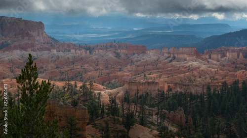 Bryce Canyon National ParkVista