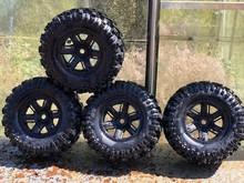 RC 4x4 Trucks