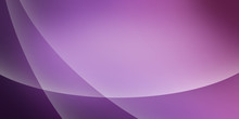 Abstract Purple Background Design With Elegant Intersecting Line Border, Ultraviolet Wallpaper In Fancy Rich Shades Of Blurred Pink And Purple