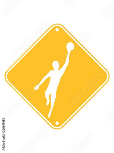 Design Cool Schild Warnung Gefahr Achtung Vorsicht Hinweis