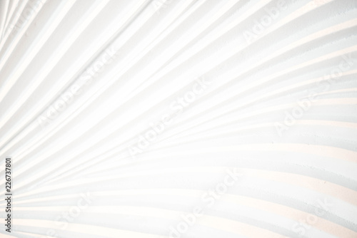 Foto op Aluminium Abstract wave abstract backgrounds, characteristics of the light strikes the surface, causing noise and grain texture