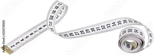 Obraz Measuring tape - fototapety do salonu