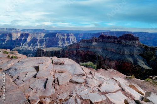 Grand Canyon National Park , USA