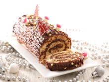 Chocolate Pie For Christmas