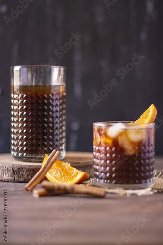 Fotografie, Obraz  içecekler