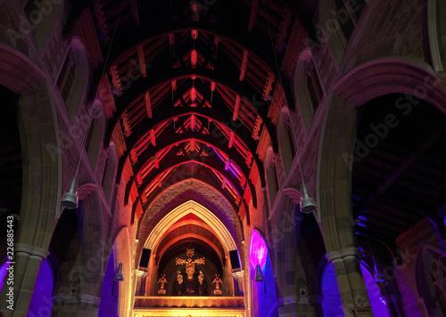 Cuadros en Lienzo St Davids Cathedral Hobart