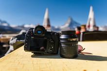 Matterhorn Nikon