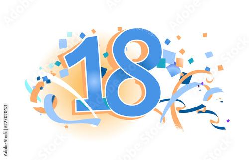 Photo Happy Birthday 18