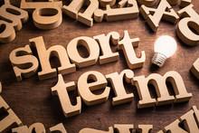 Short Term Idea