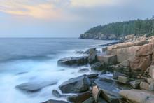 Monument Cove, Acadia National Park, Maine