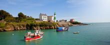 Port De Doëlan En Bretagne > Finistère Sud
