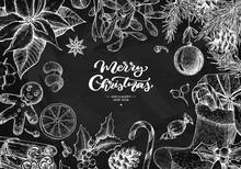 Christmas Holiday Greeting Car...