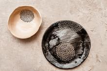 Handmade Decorative Ceramic Di...