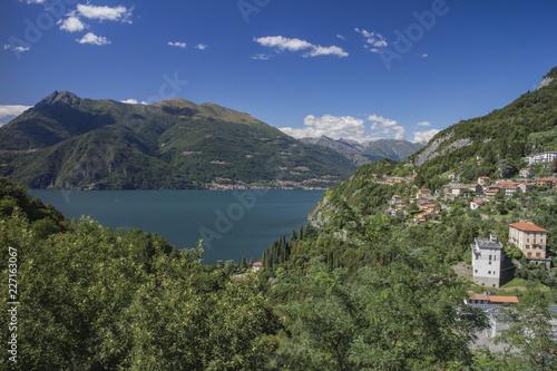 Photo  Como  Lake