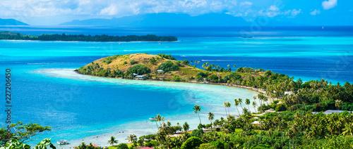 Fotografie, Obraz Bora Bora