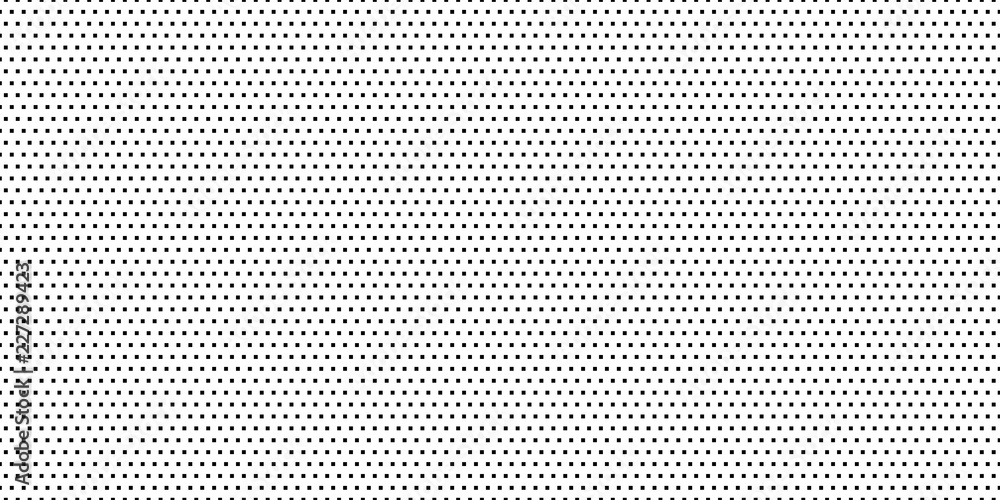 Fototapety, obrazy: Abstract halftone wave dotted background.